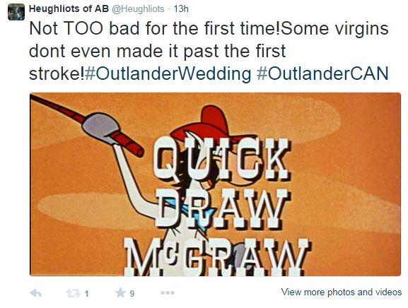 quick draw tweet