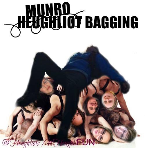 heughliot baggin