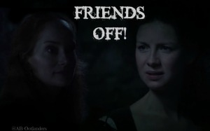 freinds OFF