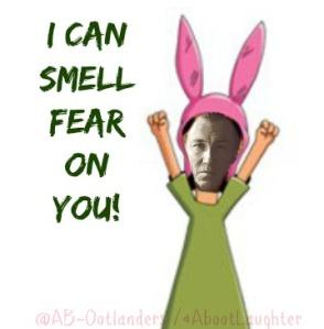 smellfear