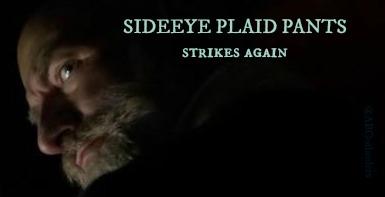 sideeye