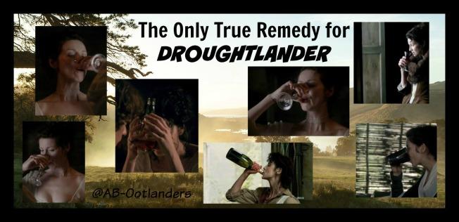 droughtlander