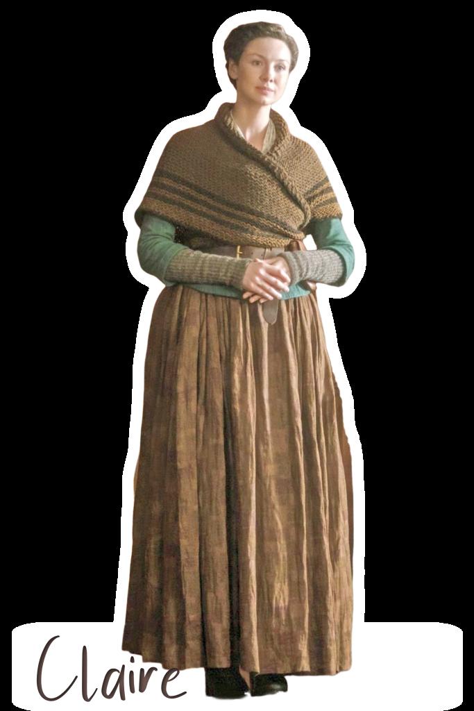 Outlander Claire Caitriona Balfe